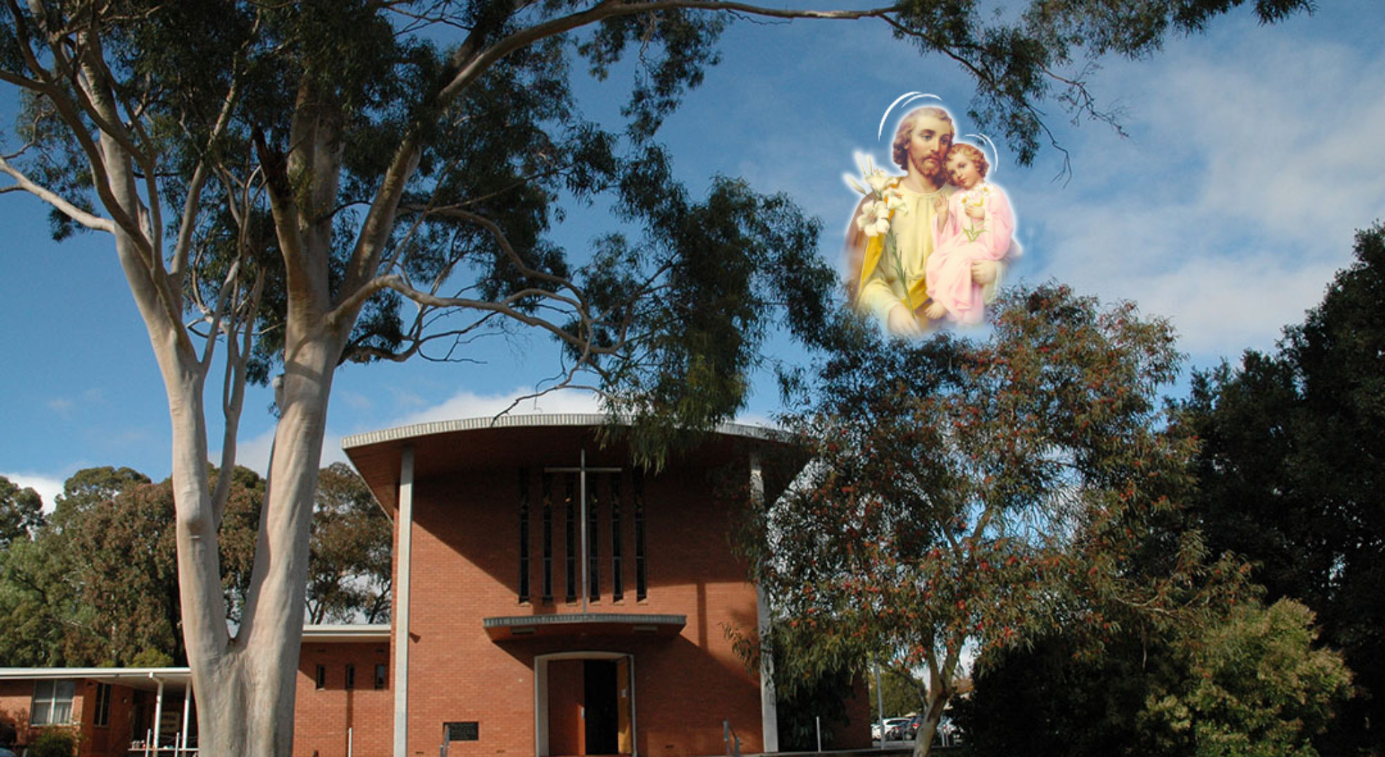 St Joseph's Church Tranmere
